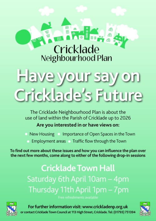 CrickladeNeighbourhoodPlan03